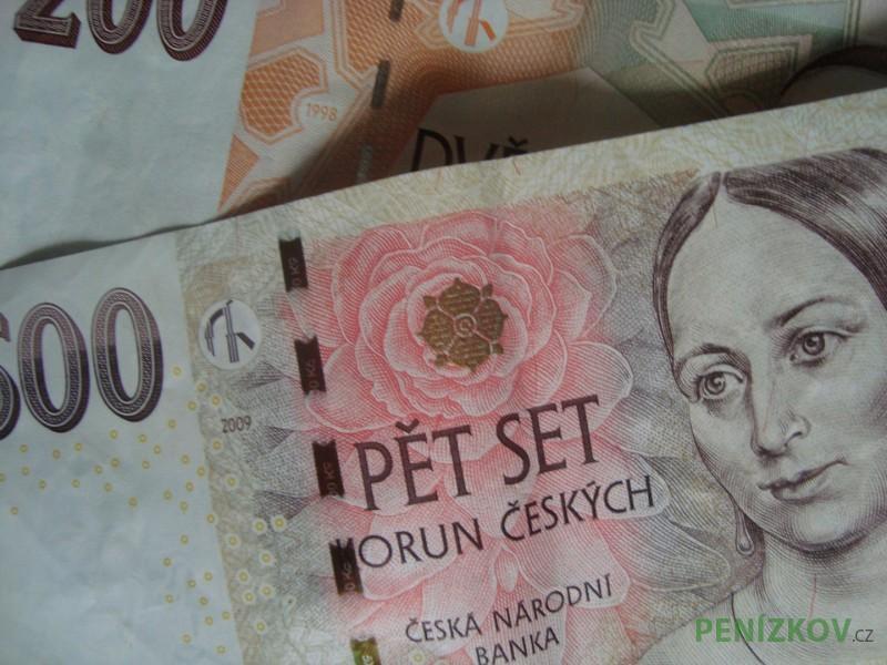 Nevyhazujte peníze oknem